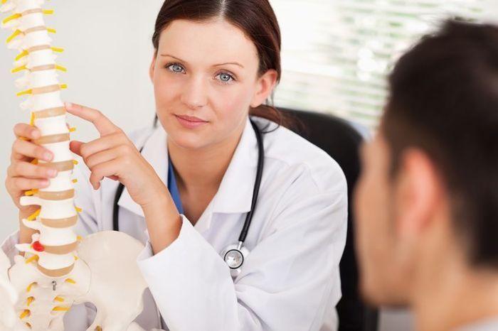 лечение остеохондроза остеопатия