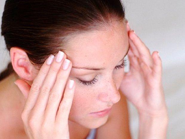 лечение головной боли остеопатией