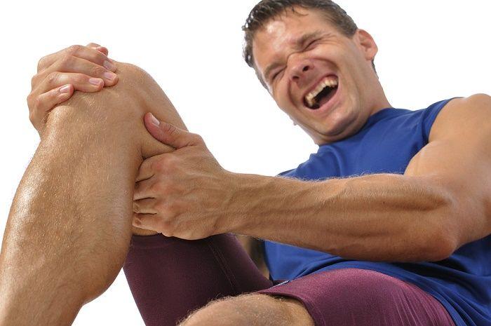Боли в суставах после физической нагрузки