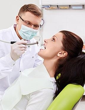 Остеопатическая стоматология