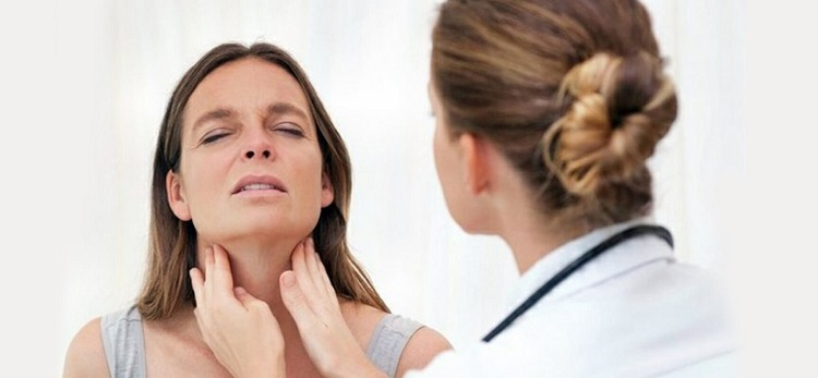 лечение тонзиллита