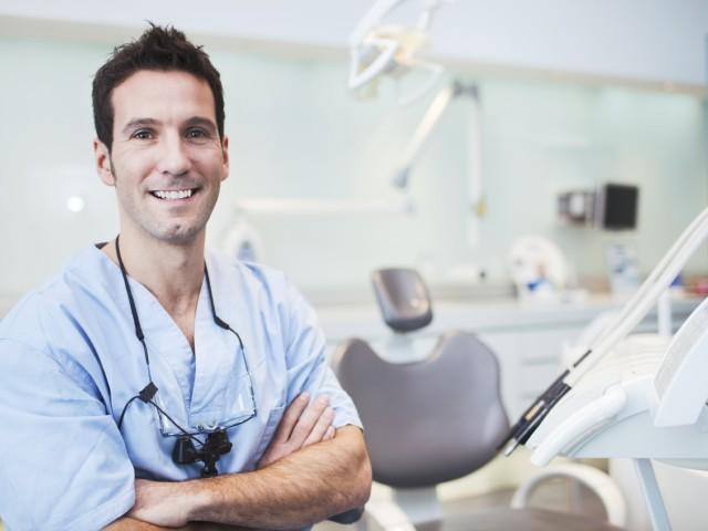 стоматологи будут учиться остеопатии