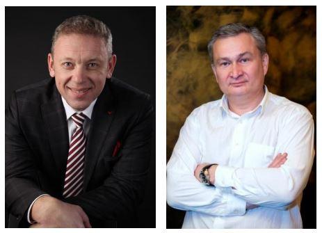 Мохов и Кутузов