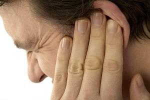 Стреляющая боль в голове
