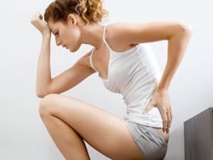 Болит спина под лопаткой при беременности