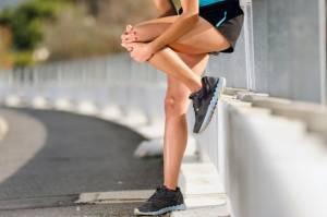 Почему болят коленные суставы после бега как снять ломоту в суставах при гриппе