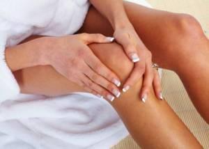 Боль сзади и под коленом: причины и лечение