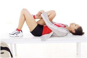 Восстановление суставов после тренировки вирус который поражает суставы
