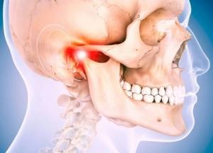 Почему болит в височно-нижнечелюстном суставе, и как справиться с болью?